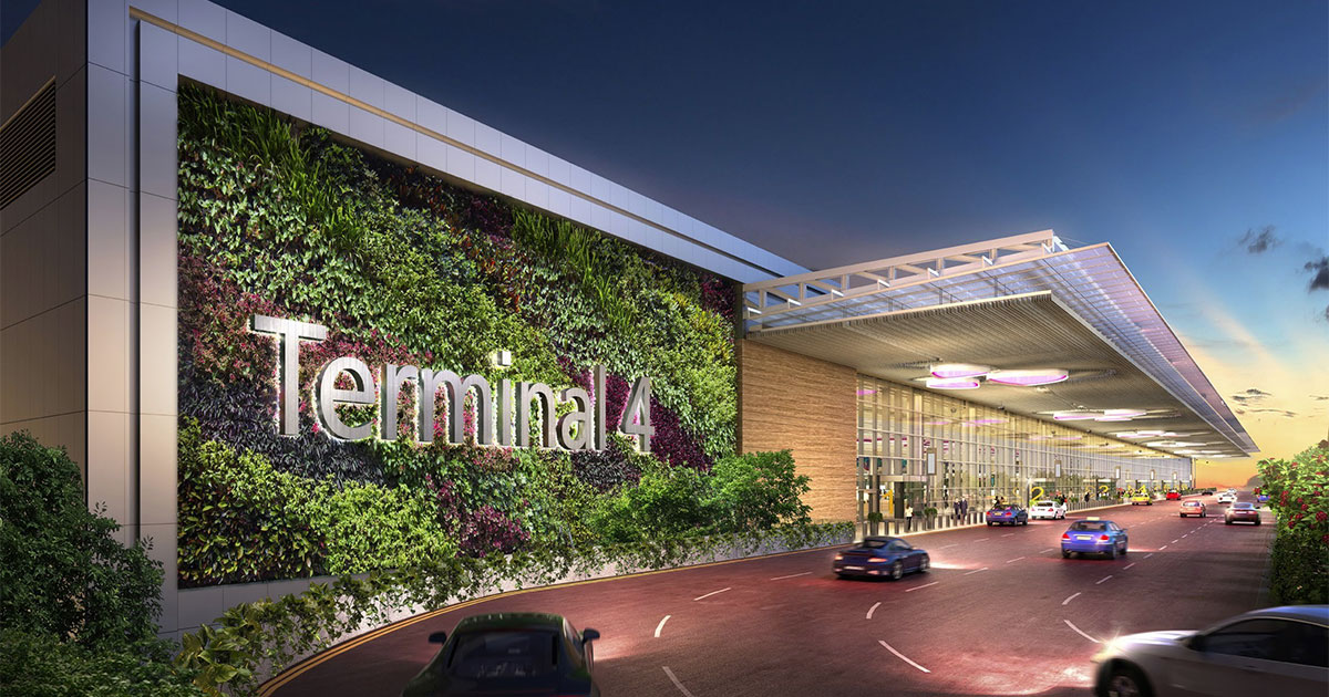 Here's the confirmed list of 80 retail outlets in Changi Airport Terminal 4