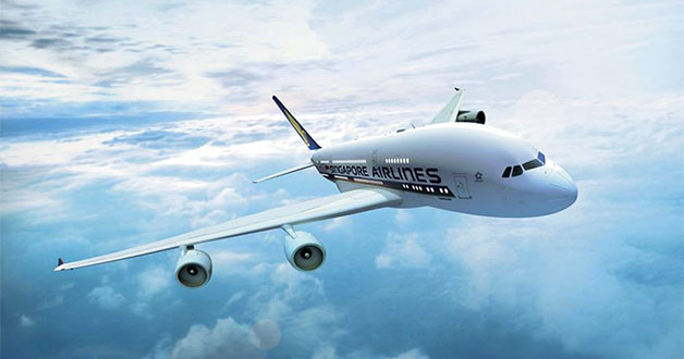 The latest Singapore Airlines Early Bird & 2-To-Go Flight Offers with Amex cards open for booking
