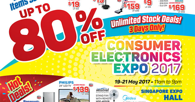Things to look out for at the Consumer Electronics Expo this weekend