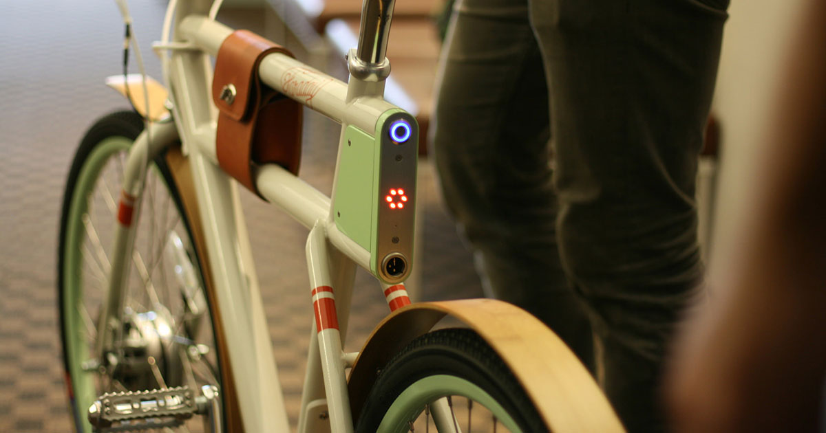 Electric Bikes must be registered with LTA by January 2018 or face penalties