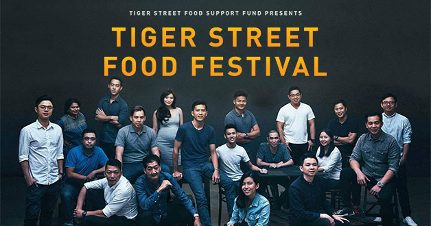 Tiger Street Food Festival to feature 15 up-and-coming hawkers at Tan Queen Lan St on September 22