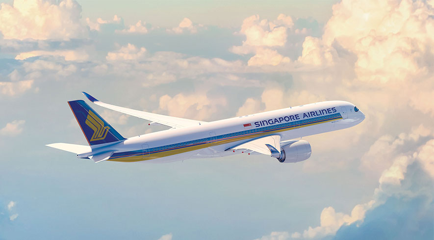 Singapore Airlines latest Early-Bird Flight Offers takes you worldwide from S$148