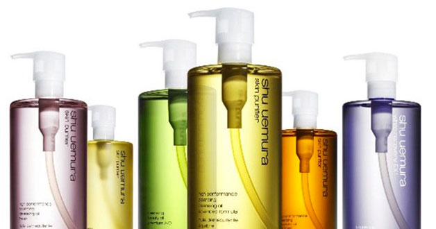 Pick up a 450ml bottle of Shu Uemura Cleansing Oil imported from Japan for only $68.90