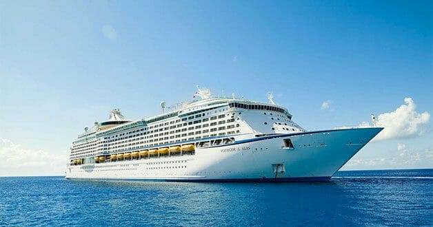 3rd And 4th Guests Cruise Free In Royal Caribbean Natas Deals At Singapore Expo This Weekend