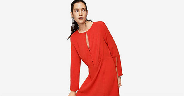 Update your wardrobe with fixed 50% off dozens of dresses on ZALORA now