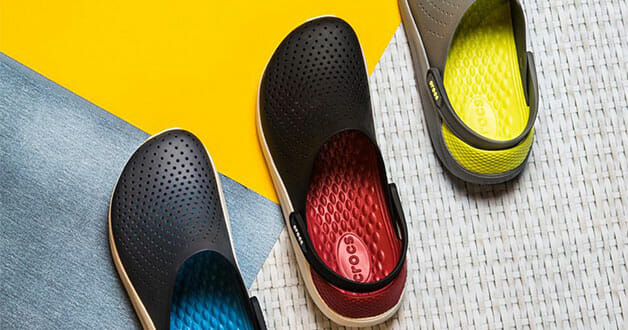 No exclusions! All Crocs shoes gets 25% discount in sitewide sale now