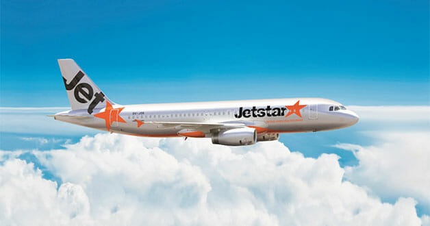 Jetstar 'Post Easter Sale' takes you to Asia & Australia destinations with prices below $150