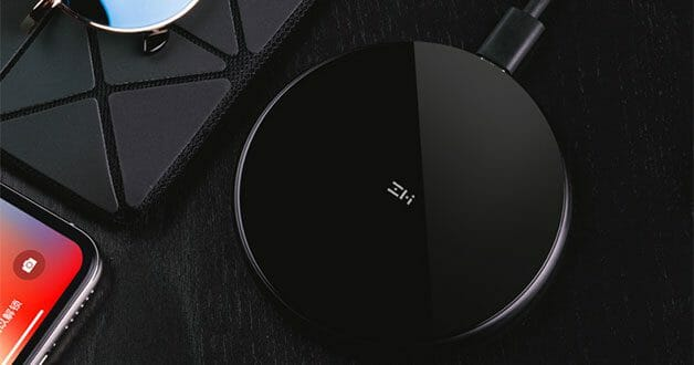 Xiaomi subsidiary ZMI just launched a Qi Wireless Charger that costs less than S$30