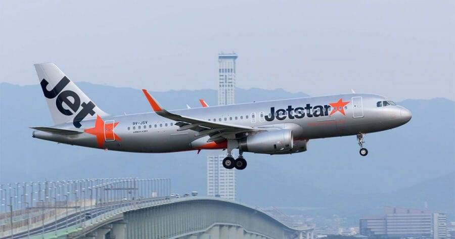 Jetstar National Day Sale takes you to Asia and Australia destinations from S$51