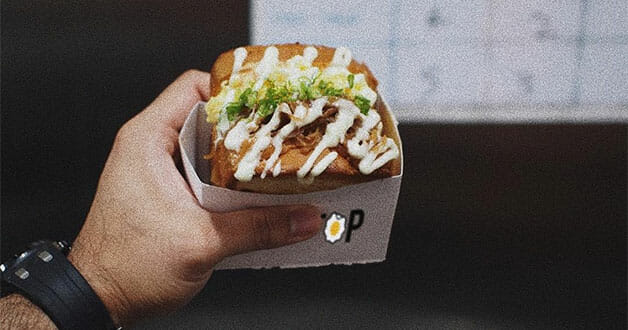 New Egg Stop sandwich shack in Paya Lebar Square bears uncanny resemblance to Korea's Egg Drop