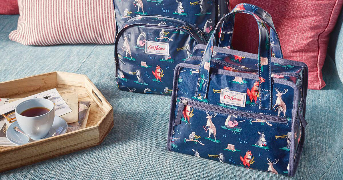 British fashion brand Cath Kidston returns to Singapore, opens new store at TANGS Orchard