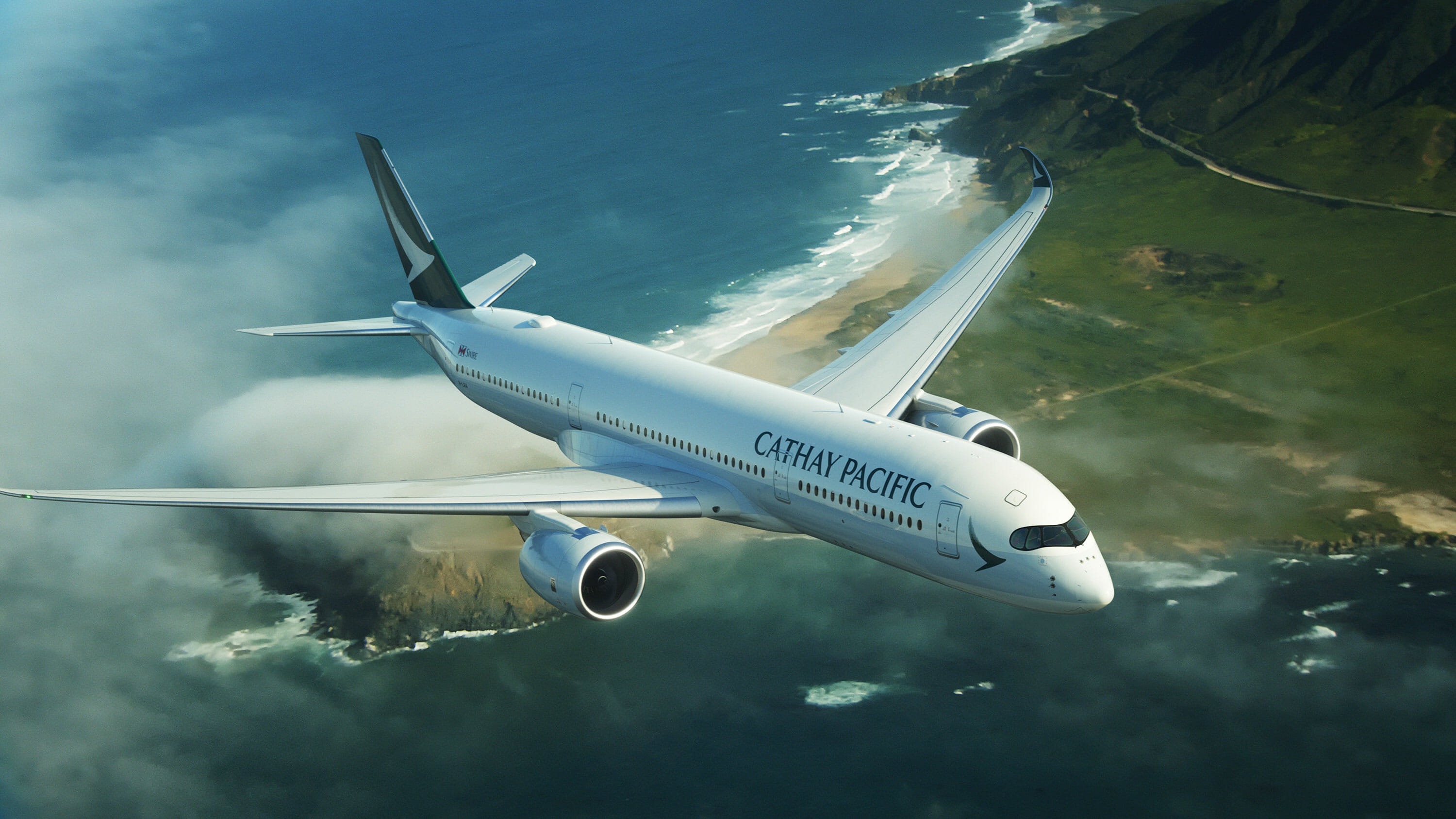 Cathay Pacific latest flight offers to over 50 destinations with OCBC Cards from $228 all-in now open for booking