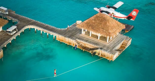 Fly To China India Maldives More From 50 With Scoot S