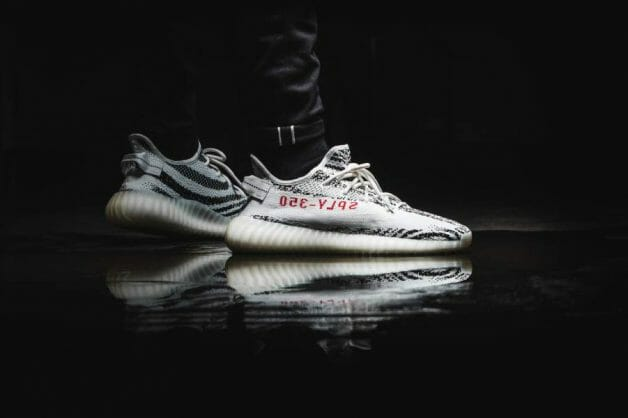 83682ee9a Here s how to get a chance to buy the adidas Yeezy Boost 350 v2 ...