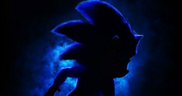 Movie Poster 2019: New 'Sonic The Hedgehog' Movie Poster Unveiled, Coming To