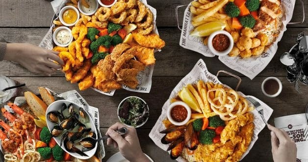 Here are 6 new Manhattan Fish Market 1-for-1 Coupons from