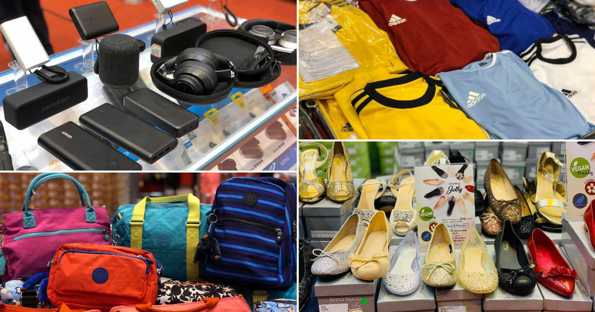 e67ee7df5b Takashimaya is having a Post-CNY Sale on stuff including Adidas jerseys,  Kipling bags