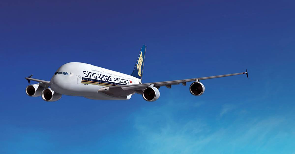 Latest Singapore Airlines Promotional Fares with Mastercard to over 70 cities now open for booking till June 16