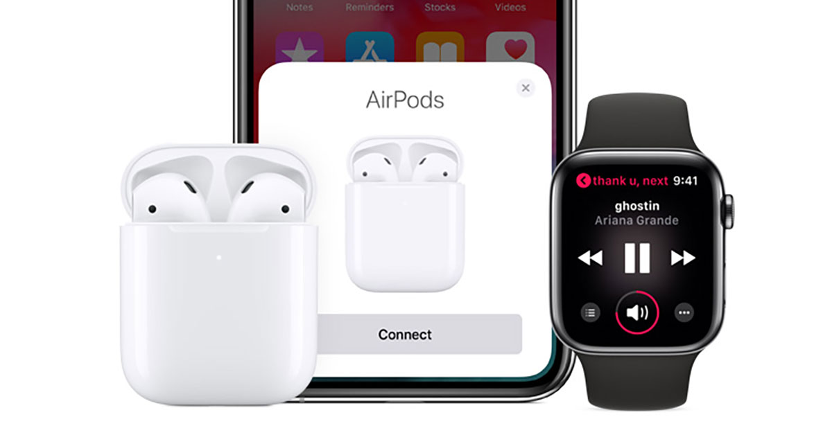 This online deal lets you buy Apple AirPods 2 with local warranty for as low as S$175
