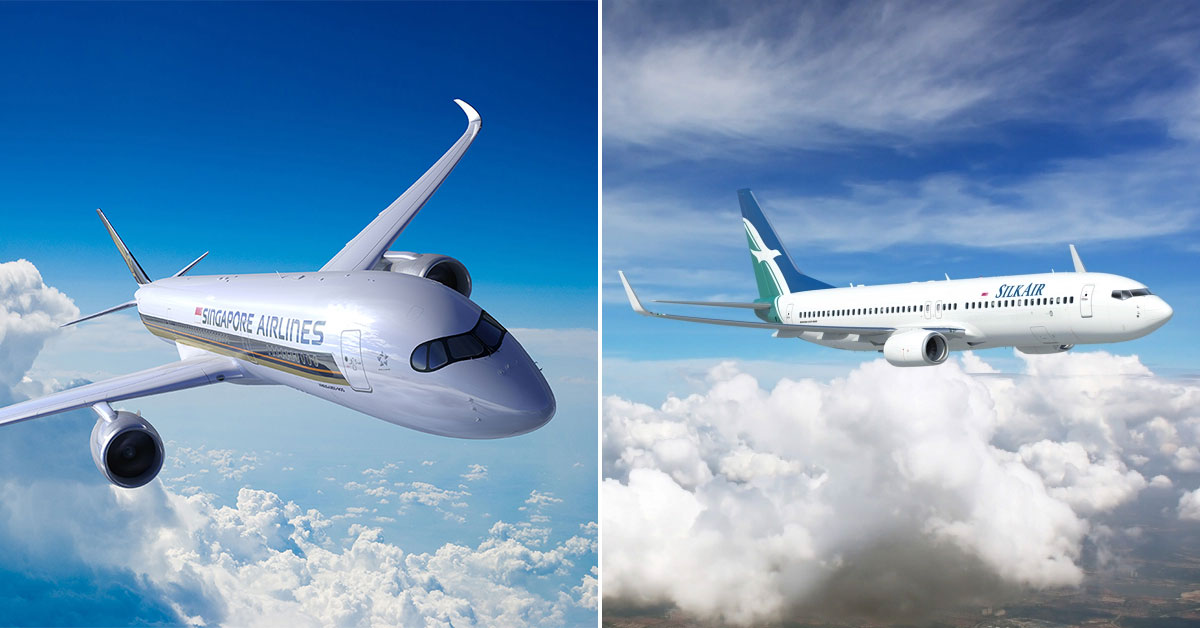 Singapore Airlines & SilkAir now having a sale till Mar 2020 with Promo Fares from $138 to worldwide destinations