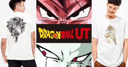 New Dragon Ball UT Collection coming to Uniqlo S'pore online and in stores on Nov 22