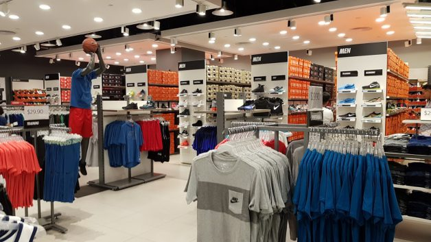 Nike Outlet Black Friday Sale has extra