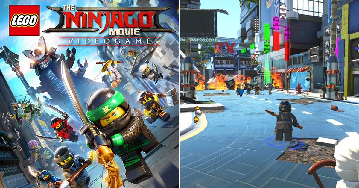 all the lego games for free