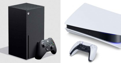 You can pre-order the PlayStation 5 Standard Edition and Xbox Series X from Shopee on 11.11
