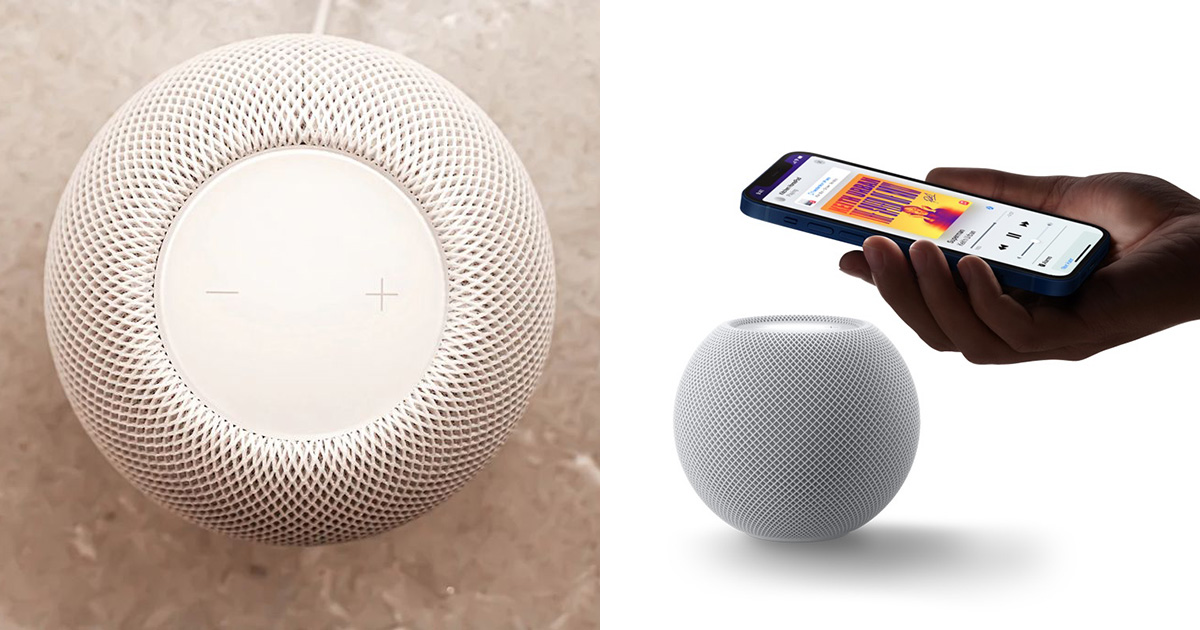 Here's how to get Apple HomePod Mini for only S$135 each in S'pore with this Online Deal