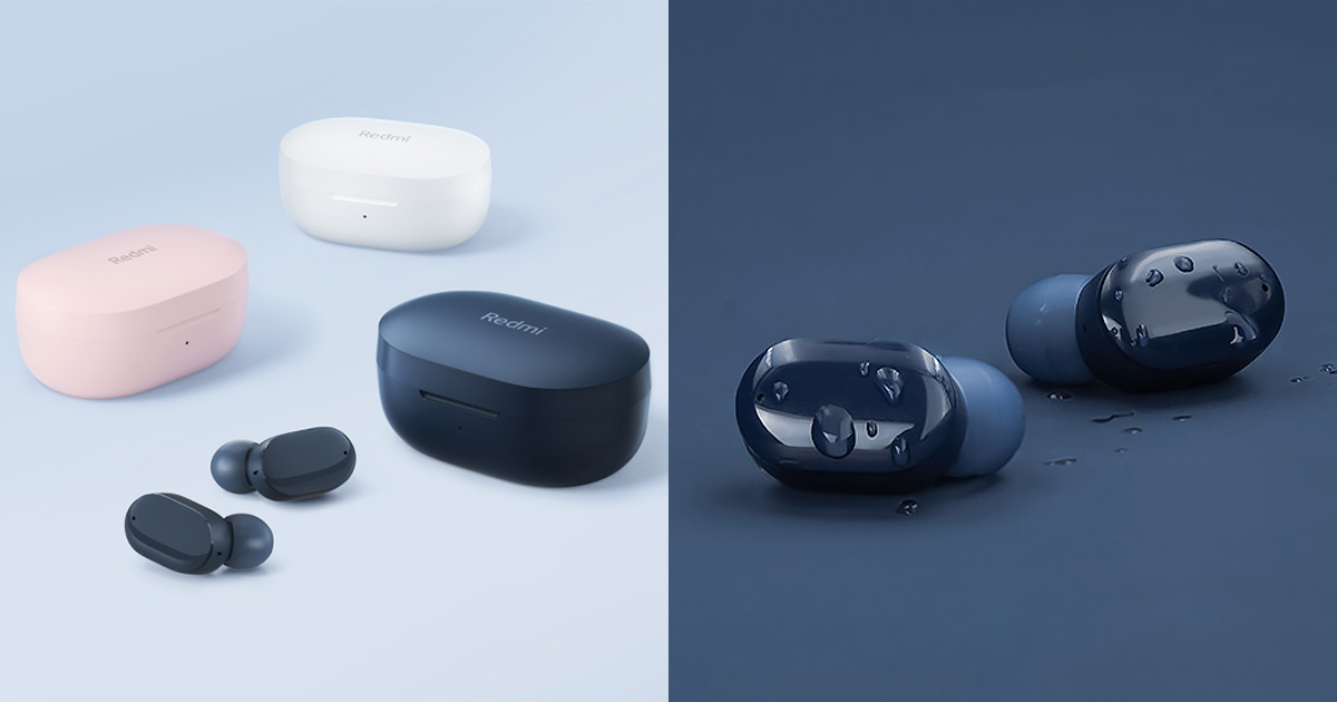 Xiaomi's latest AirDots 3 Wireless Earbuds available for $29.90 online, less than retail price in China
